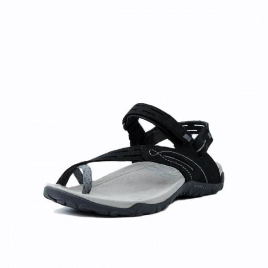 Γυναικείο Σανδάλι Merrell J55366 Μαύρο