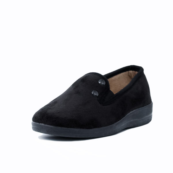 Γυναικεία Παντόφλα S Shoes 82 Μαύρο