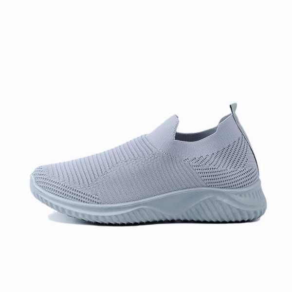 Γυναικείο Sneaker Super Mode TF-113 Γκρι